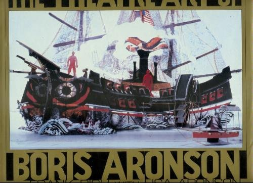 The Theatre Art of Boris Aronson