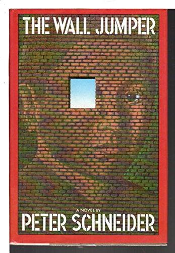 9780394529288: The Wall Jumper