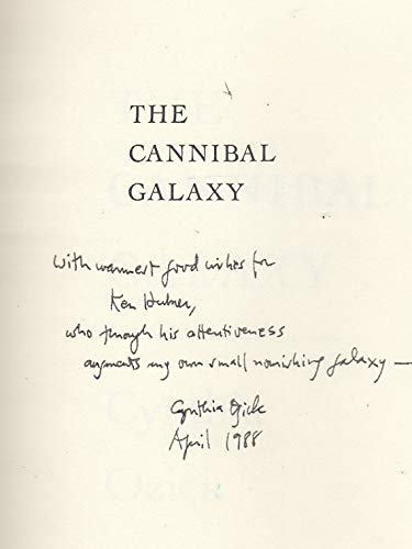 9780394529431: The Cannibal Galaxy
