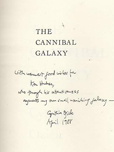 The Cannibal Galaxy: Ozick, Cynthia