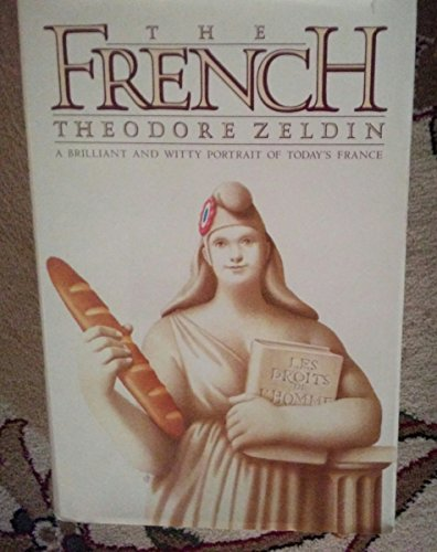 9780394529479: The French
