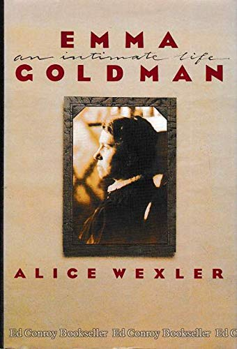 9780394529752: Emma Goldman: An Intimate Life