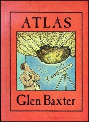 9780394529943: Atlas