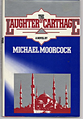 9780394529974: The Laughter of Carthage