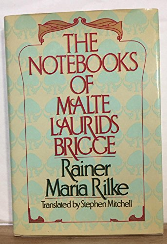 9780394530116: The Notebooks of Malte Laurids Brigge