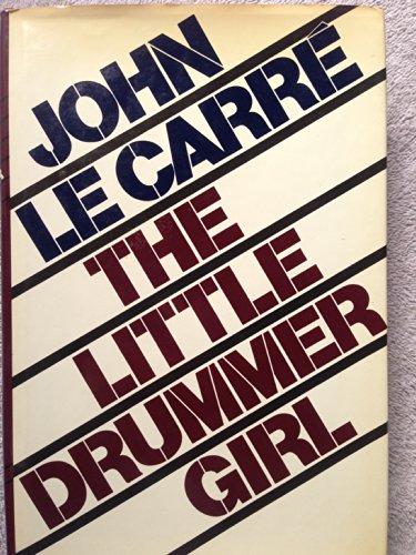 9780394530154: The Little Drummer Girl