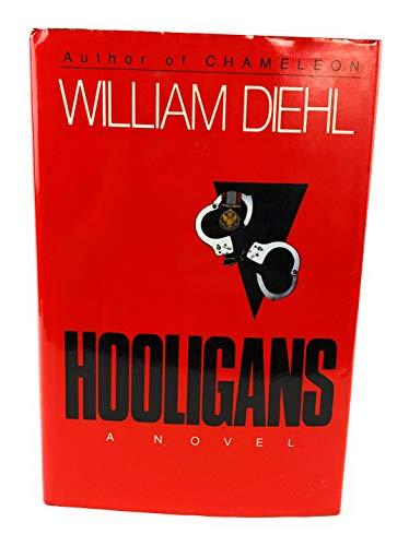 9780394530499: Hooligans