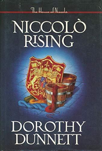 9780394531076: Niccolo Rising