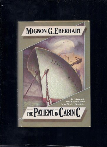 9780394531083: The Patient in Cabin C