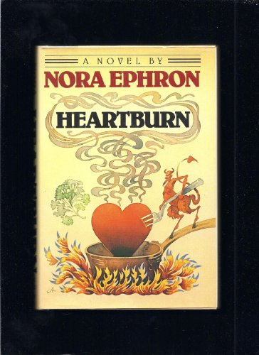 9780394531809: Heartburn