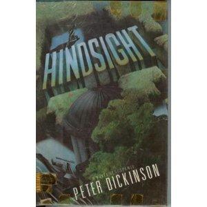 9780394531823: Hindsight: A Novel of Suspense