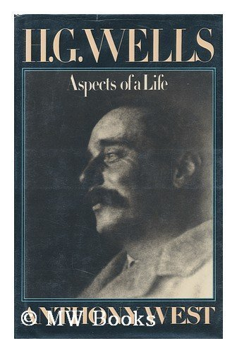 9780394531960: H.G. Wells: Aspects of a Life