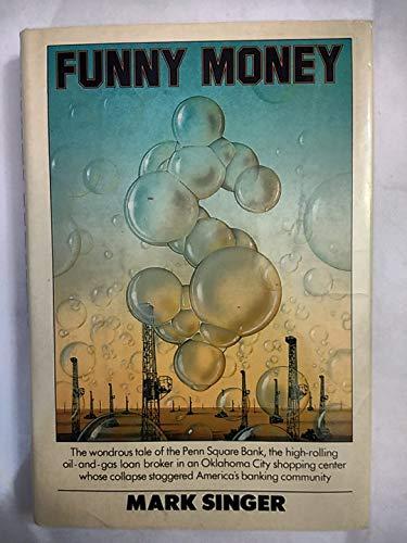 FUNNY MONEY: Singer, Mark