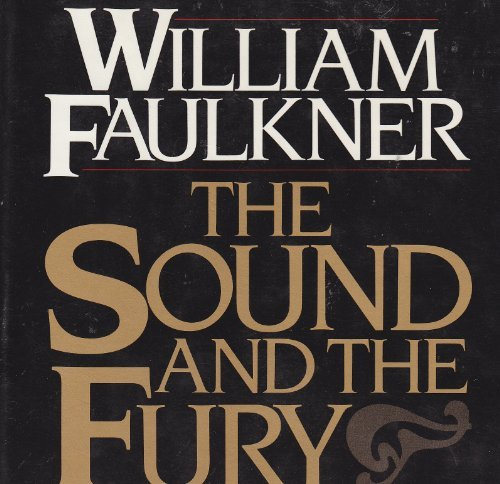 9780394532417: The Sound and the Fury: The Corrected Text