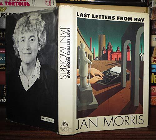 Last Letters from Hav: Morris, Jan