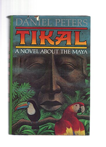 Tikal: Peters, Daniel