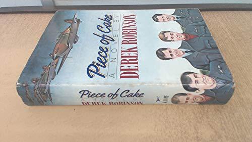 Piece of Cake: Robinson, Derek
