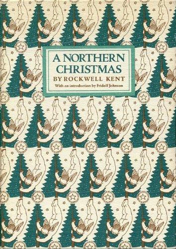 9780394532981: A northern Christmas
