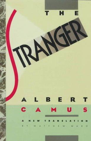 9780394533056: The Stranger