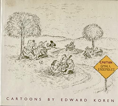 Caution: Small ensembles: Koren, Edward