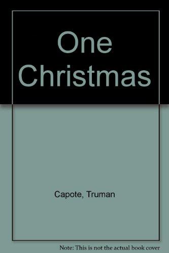 9780394533353: One Christmas