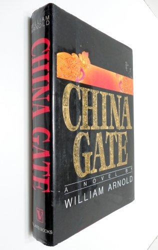 9780394533735: China Gate