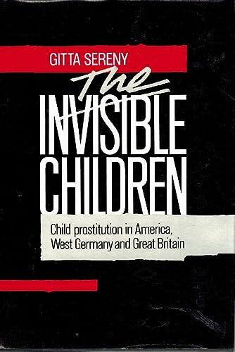 9780394533896: The Invisible Children
