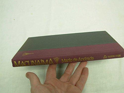 9780394534121: Macunaima