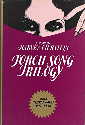 Torch Song Trilogy (SIGNED): Fierstein, Harvey