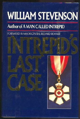 9780394534305: Intrepid's Last Case