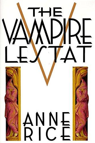 9780394534435: Vampire Lestat