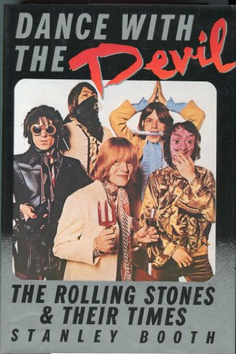 9780394534886: Dance with the Devil: The Rolling Stones and Their Times