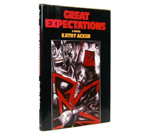 Great expectations: Acker, Kathy