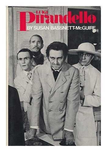 9780394534985: Luigi Pirandello (Grove Press modern dramatists)