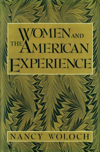 9780394535159: Women and the American Experience