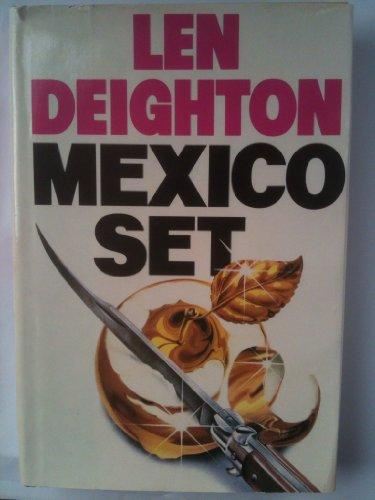 9780394535258: Mexico Set