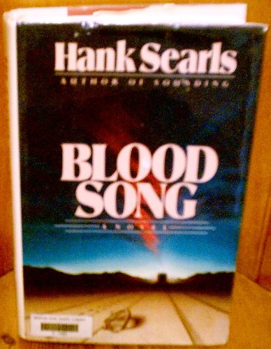 9780394535869: Blood Song