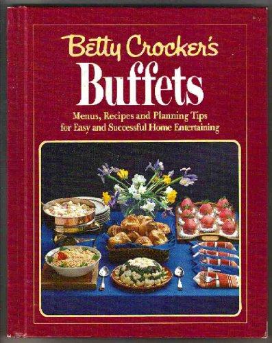9780394535920: Betty Crocker's Buffets