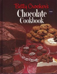 Betty Crocker's Chocolate Cookbook: Crocker, Betty