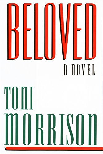 Beloved: Morrison, Toni