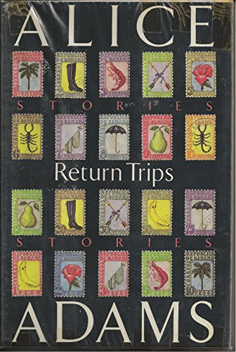 9780394536330: Return Trips