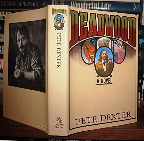 DEADWOOD.: Dexter, Pete