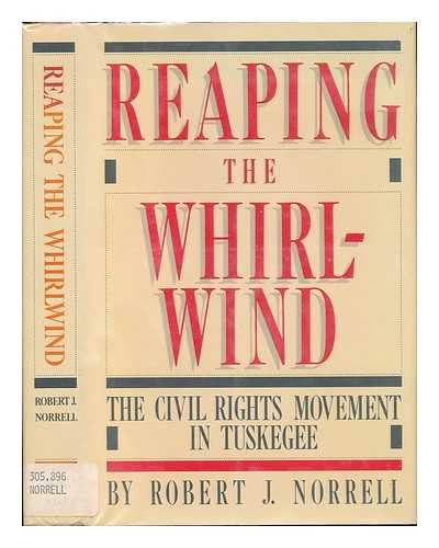 9780394536880: Reaping the Whirlwind