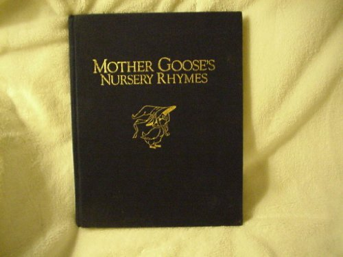 Mother Goose's Nursey Rhymes