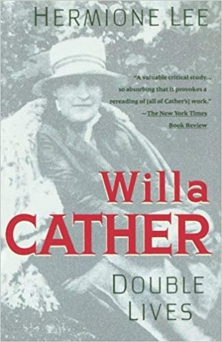 9780394537030: Willa Cather: Double Lives