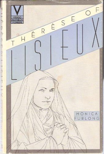 9780394537061: Therese of Lisieux (Virago/Pantheon Pioneers Series)