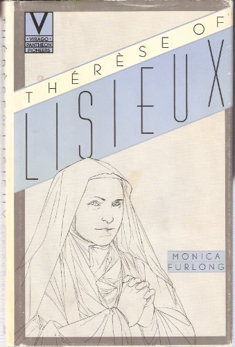 9780394537061: THERESE OF LISIEUX (Virago/Pantheon Pioneers Series)