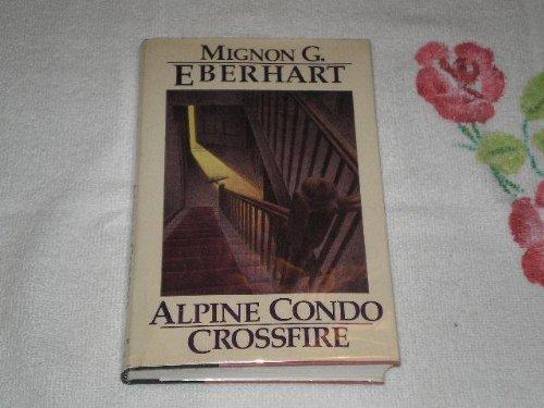9780394537665: Alpine Condo Crossfire