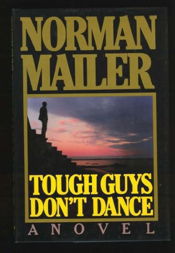 9780394537863: Tough Guys Don't Dance