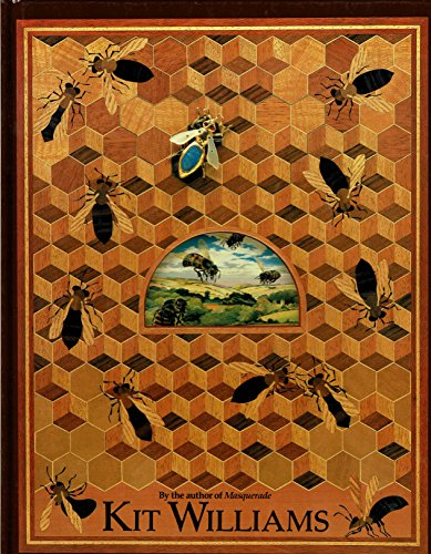 Book Without a Name (also known as the Bee Book)